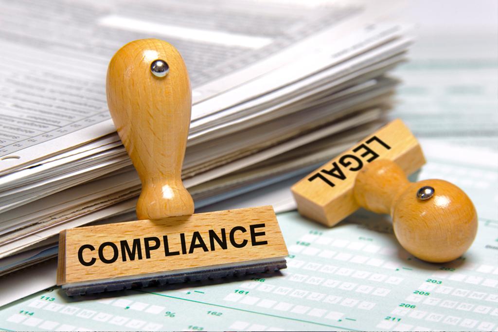 Como a avaliação de ativos impacta no compliance