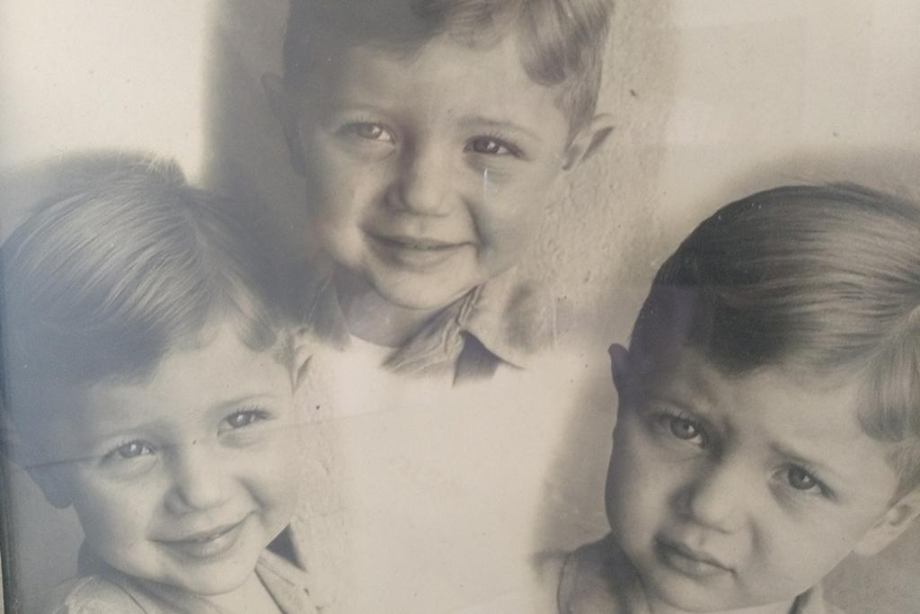Ivo-Przewozinski-criança