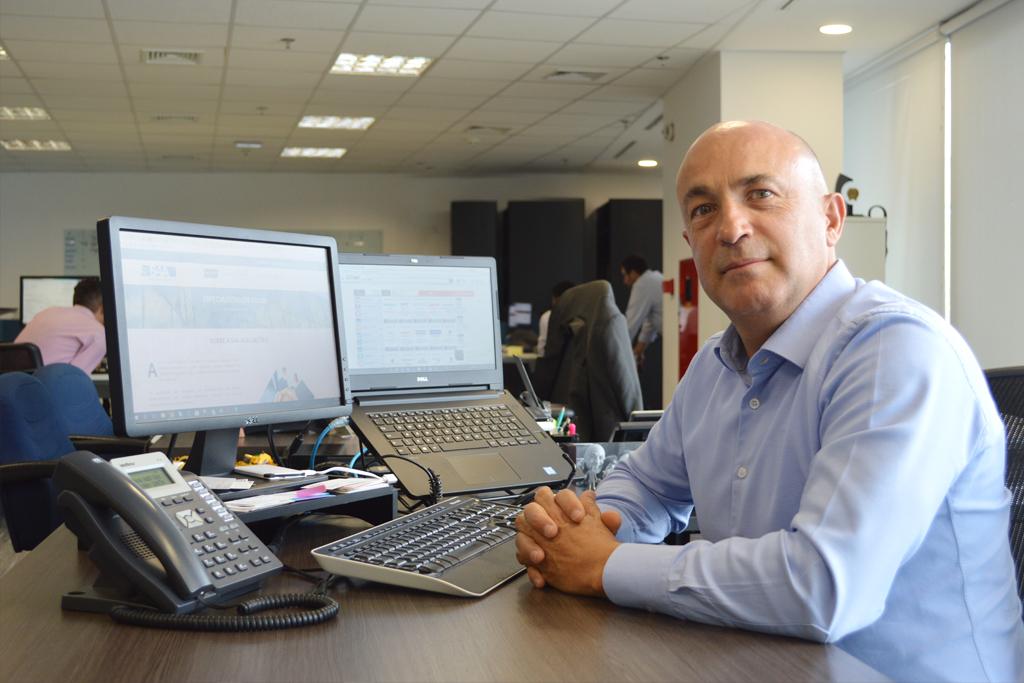 Antonio Lopez é diretor da S4A Avaliações, unidade de negócios do Superbid que desenvolveu a ART