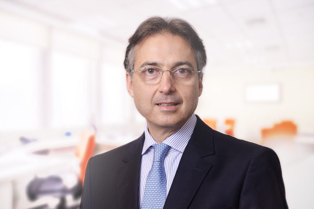 Paulo Scaff, Diretor Superintendente do Superbid