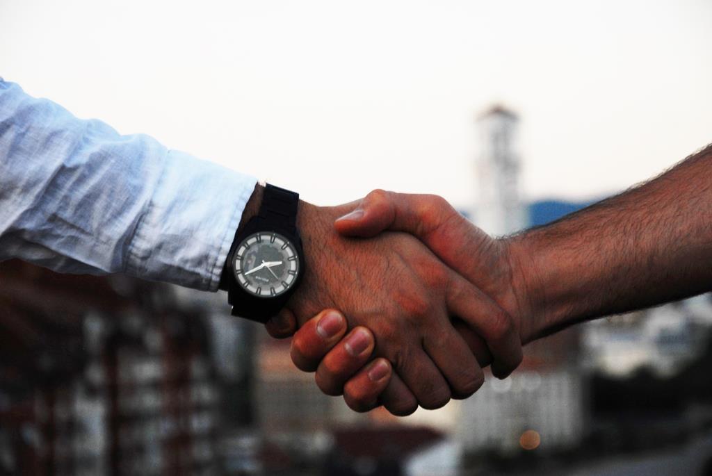 o boletim de ocorrência é importante mesmo que haja comum acordo entre as partes
