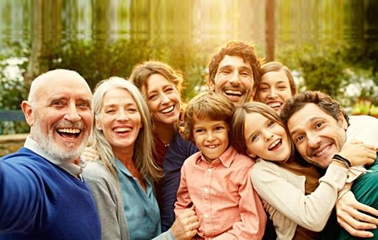 Leve a renda familiar em consideração