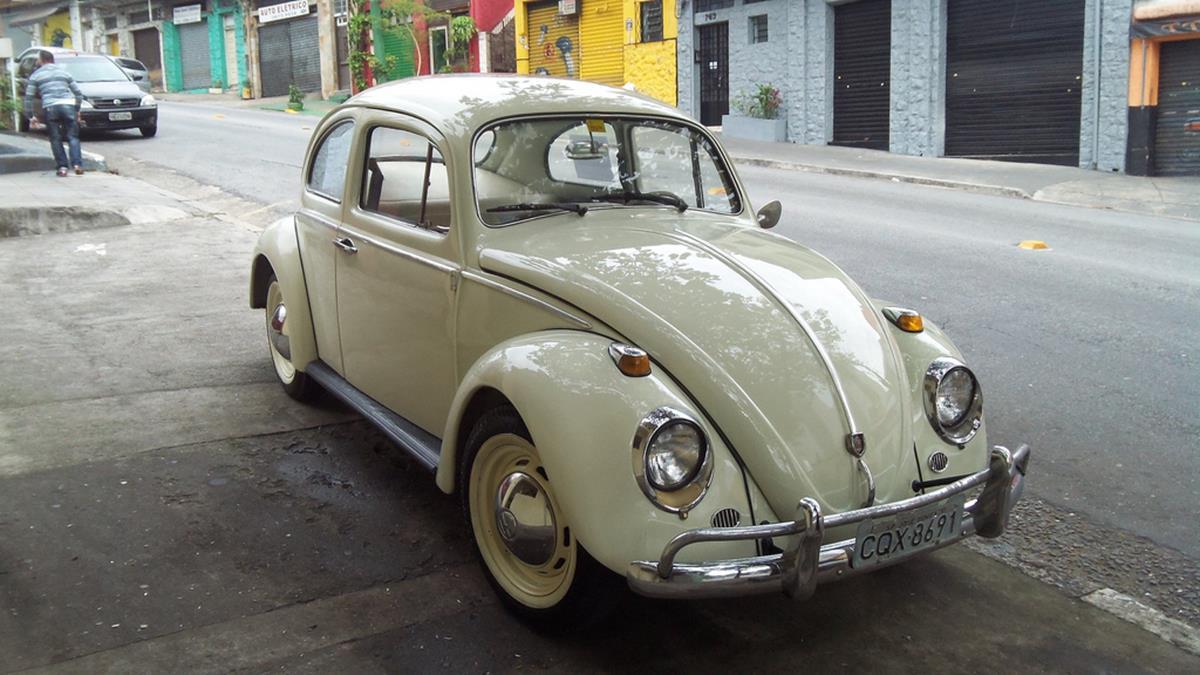 carros mais antigos normalmente são isentos de pagar IPVA