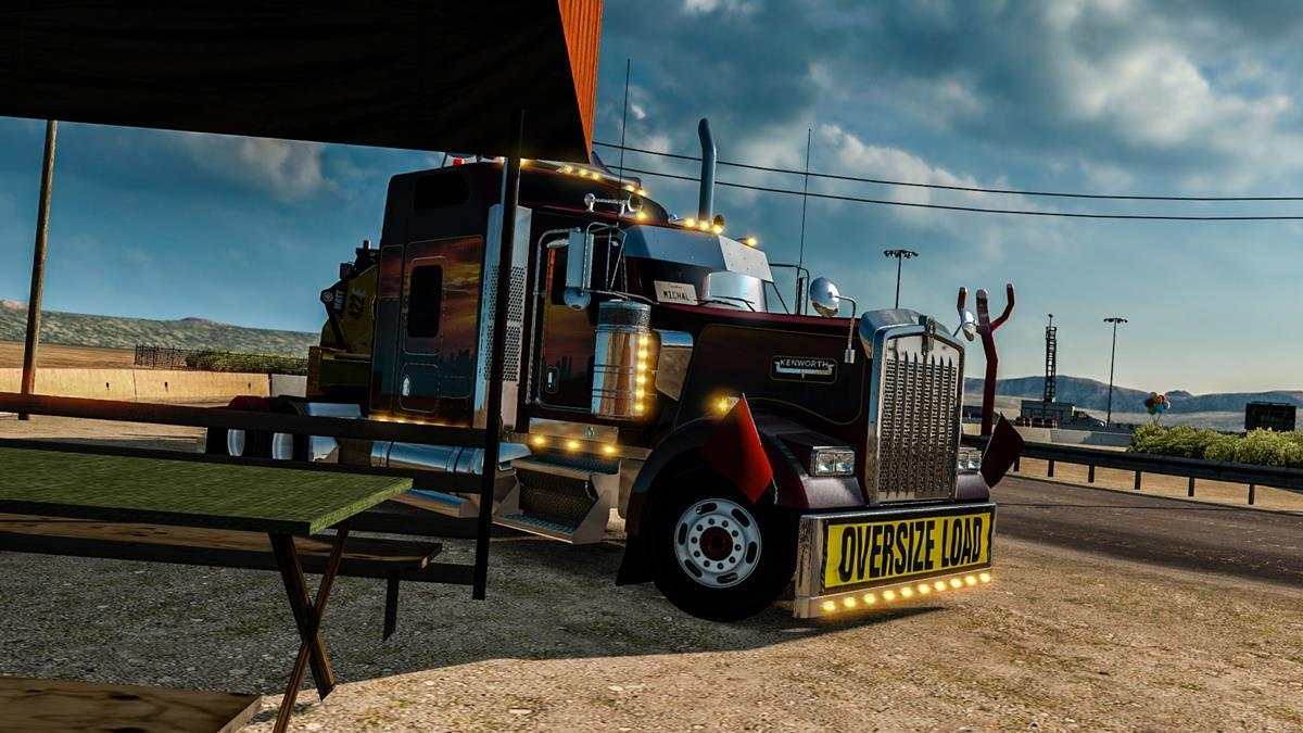 Os melhores simuladores de caminhão para PC e smartphone