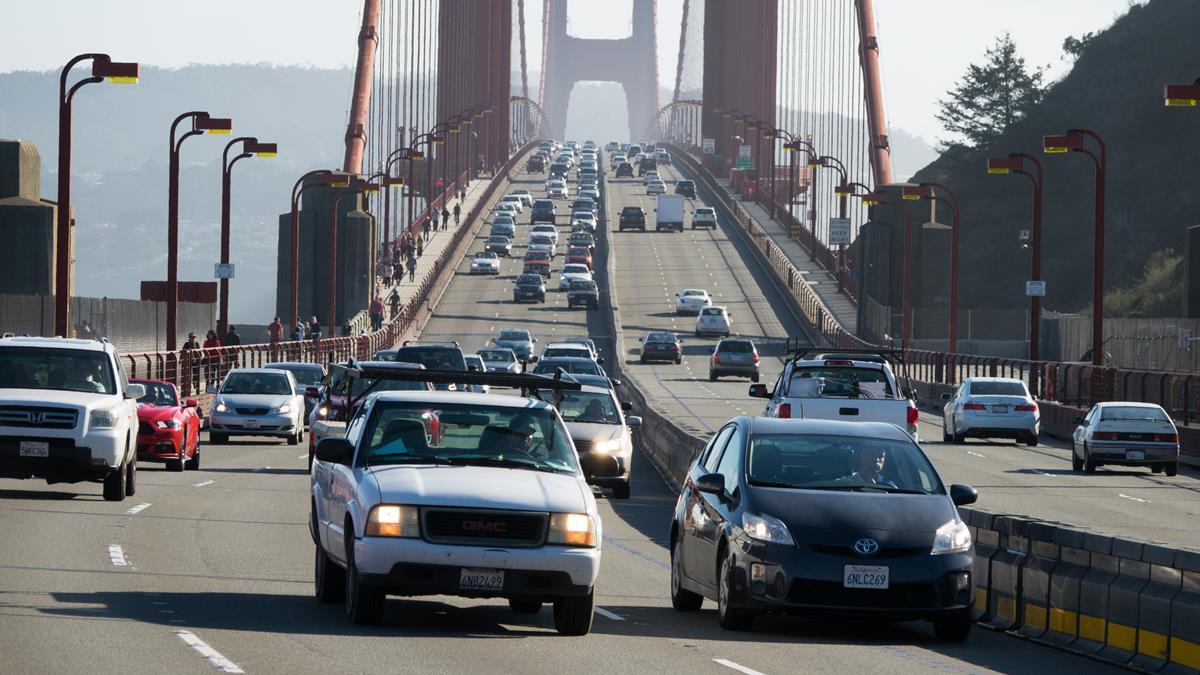 embora você possa dirigir em rodovias com a PPD sem problemas, é aconselhável que você esteja acompanhado de um motorista mais experiente