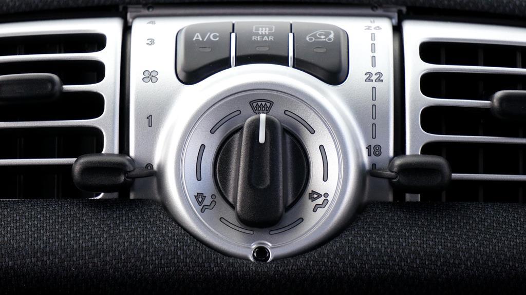 você consegue fazer um botão de ar condicionado usando uma impressora 3D em casa