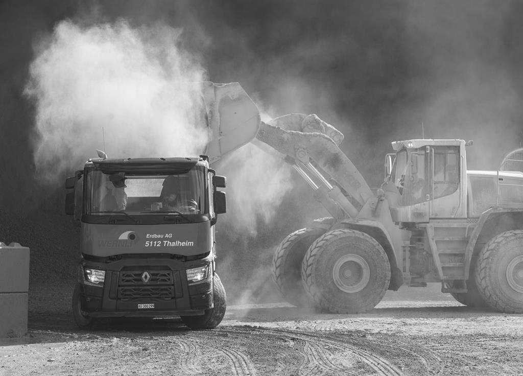 Atenção com filtros de ar em ambientes com muita poeira
