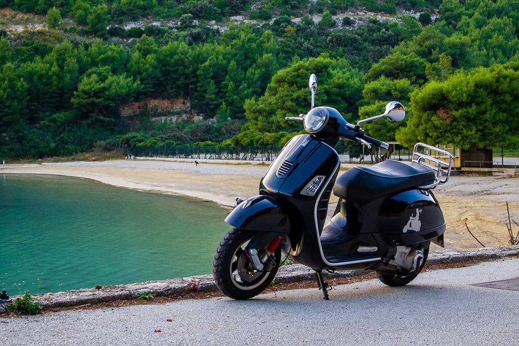 Saiba escolher oscooterideal para uso na cidade ou na estrada