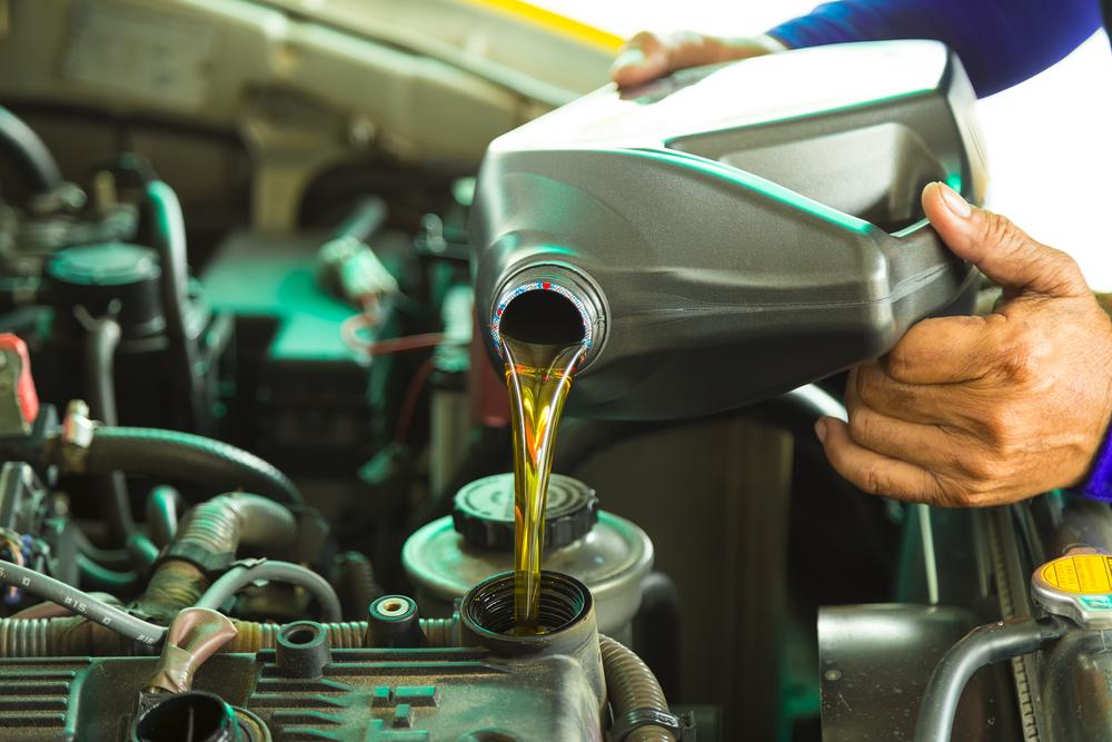 Entenda a classificação dos óleos lubrificantes