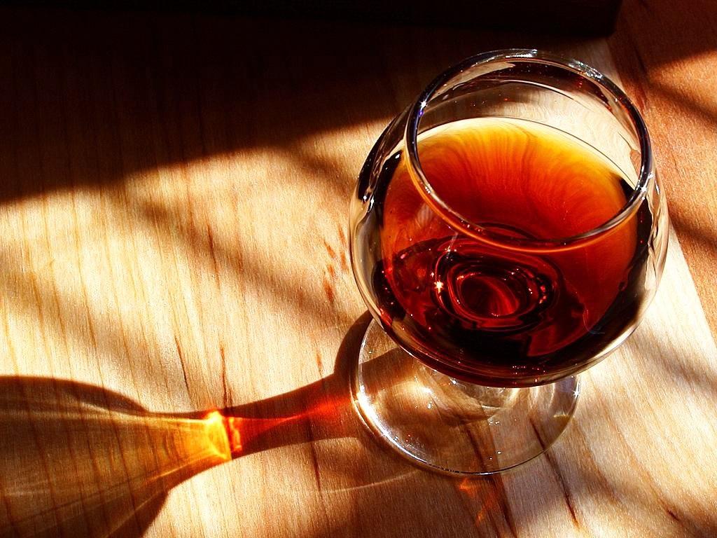 Licoroso, o vinho do Porto é servido como aperitivo