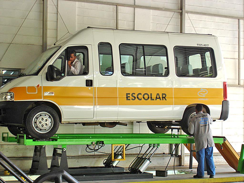 de modo geral, a manutenção desse tipo de veículo costumar sem mais baixo em comparação com carros de passeio