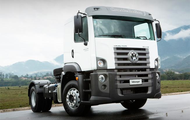 MAN TGX 29.480 caminhões mais caros do mundo