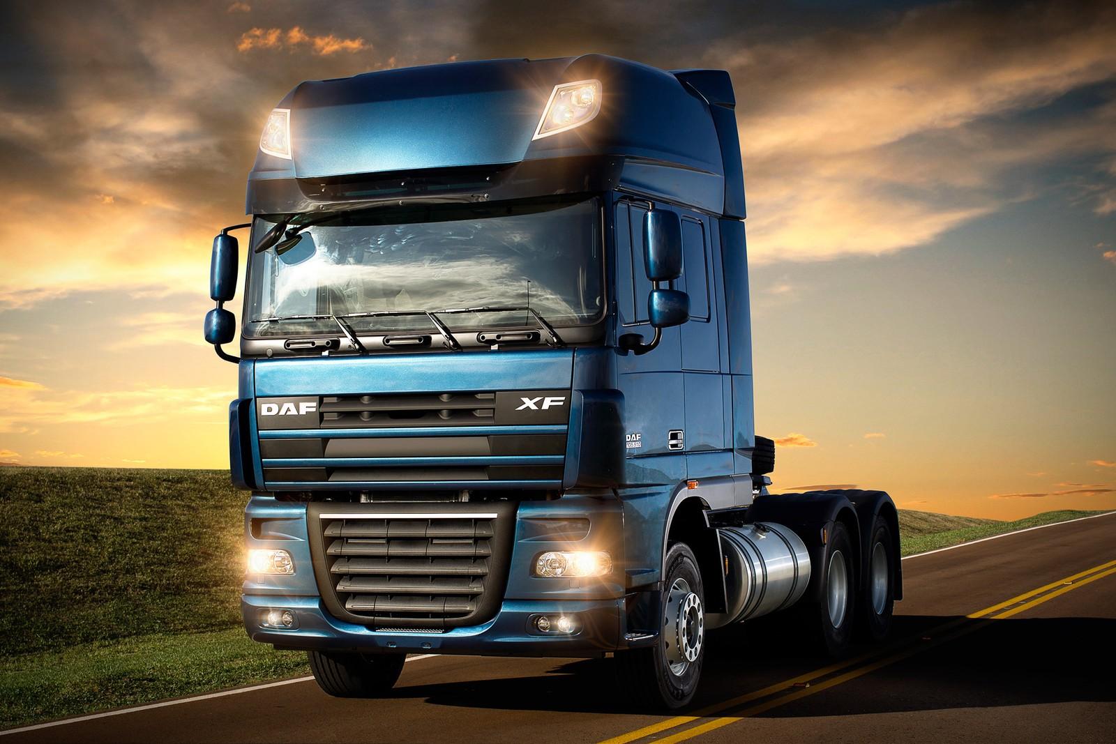 caminhões mais caros do mundo