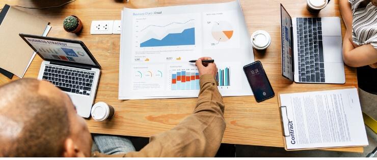 análise de dados para a indústria 4.0