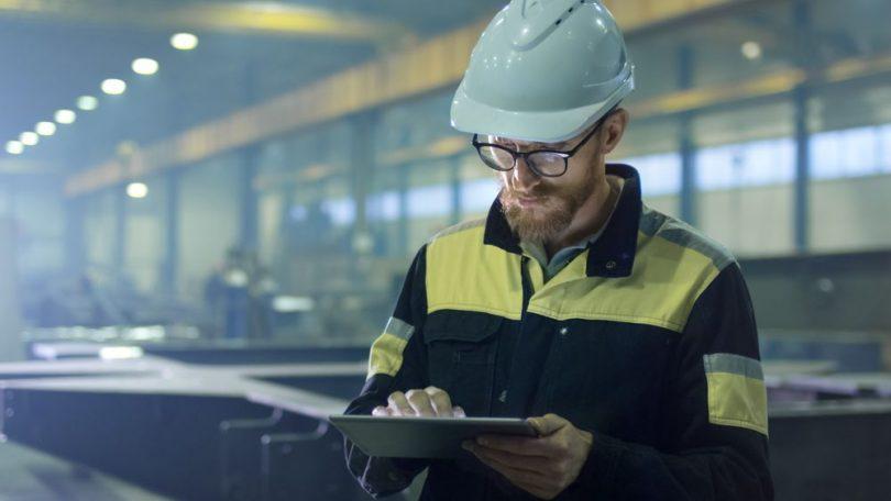 gestores da indústria 4.0