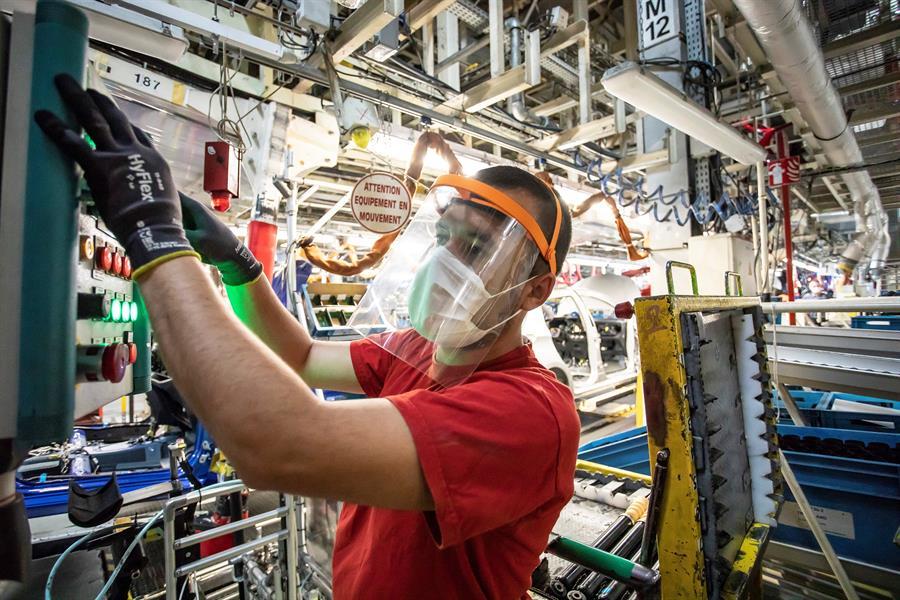 indústrias afetadas pelo covid-19