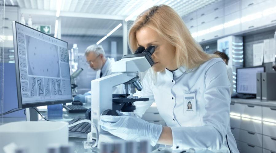 a genética na terceira revolução industrial