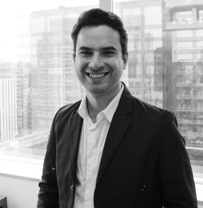 Giuliano Tognetti é um player do mercado de leilões