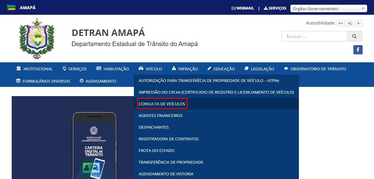 IMPOSTO CARROS AMAPÁ