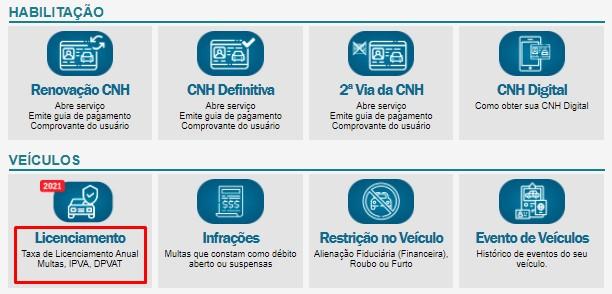 IMPOSTO CARROS MARANHÃO