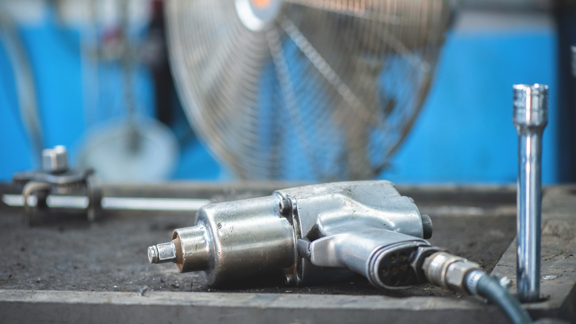 Entenda o que é automação pneumática e como ela funciona na indústria
