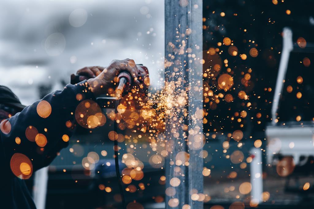 Indústria Metalmecânica: qual o cenário para 2021