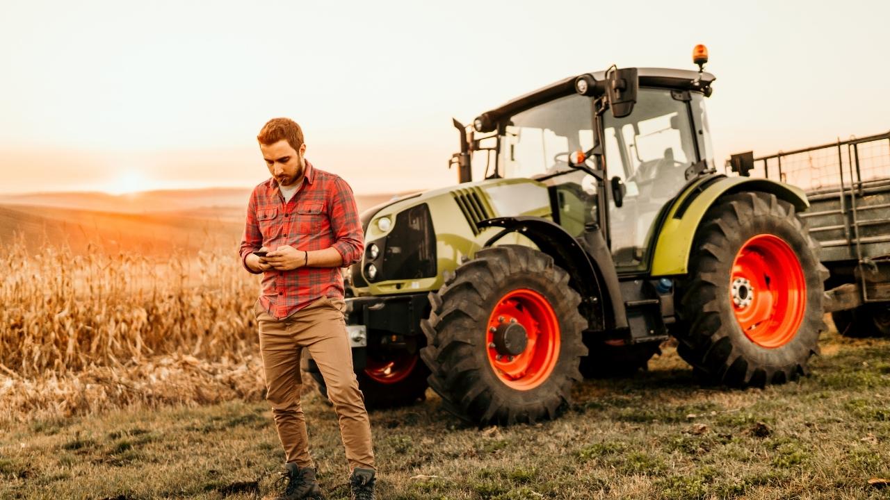 Leilão Brunaldi: Equipamentos agrícolas com preços e condições especiais!