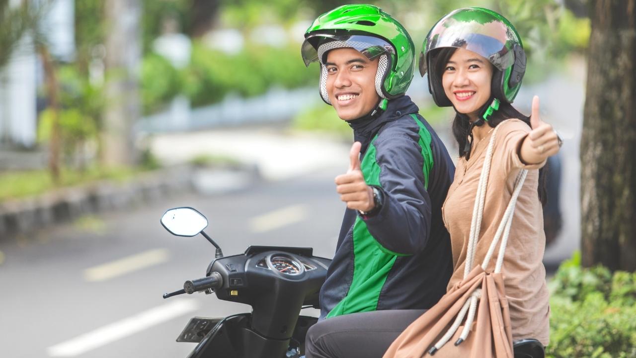 Trocar carro por moto: confira as vantagens dessa escolha