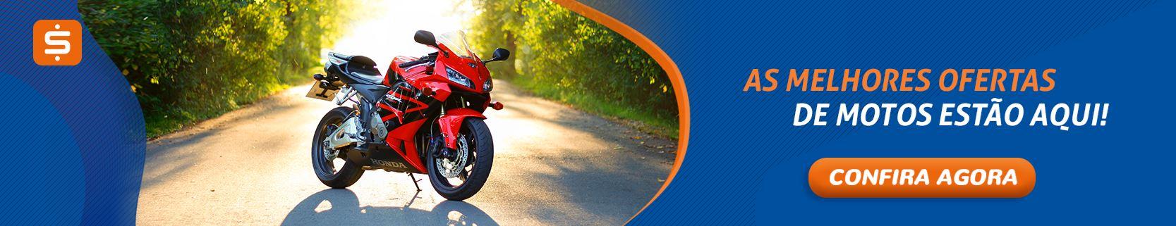 Categoria leilão de motos