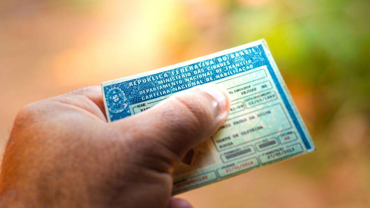 40 pontos na carteira de habilitação: o que você precisa saber?